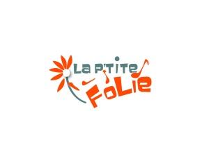la Pt'ite Folie - Logo Choral