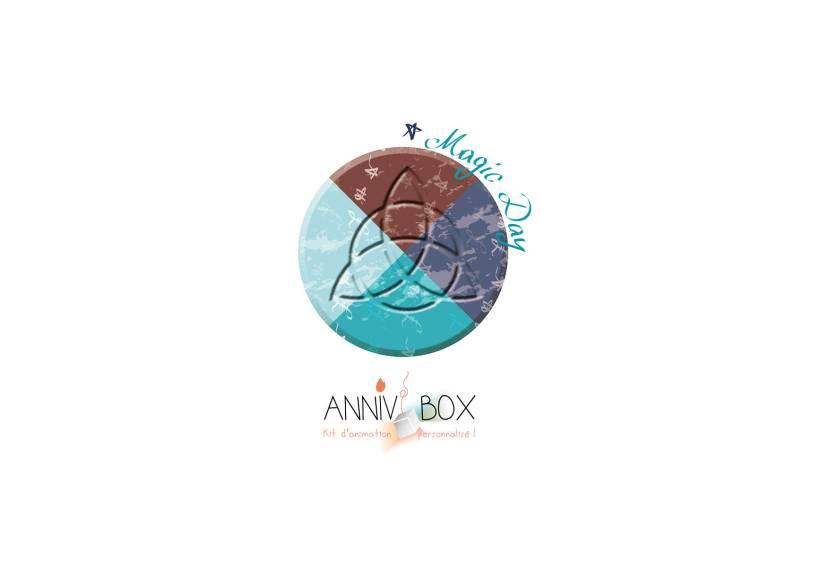 Anniv'Box PDF / MAGICDAY